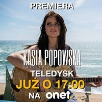 Kasia Popowska - teksty piosenek