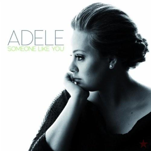 Adele - teksty piosenek