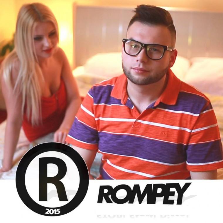 Rompey - teksty piosenek