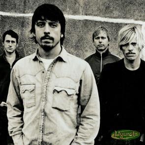Foo Fighters - teksty piosenek