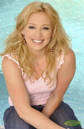 Hilary Duff - teksty piosenek