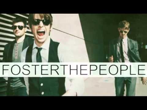 Foster The People - teksty piosenek