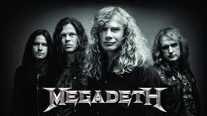 Megadeth - teksty piosenek