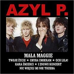 Azyl P. - teksty piosenek