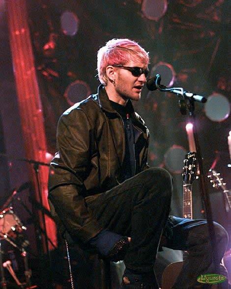 Alice In Chains - teksty piosenek