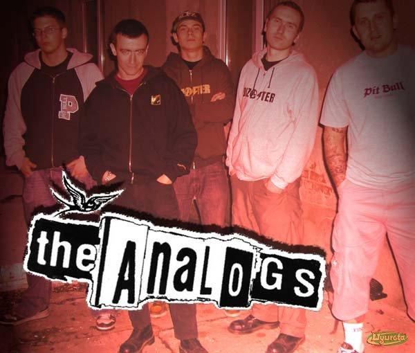 The Analogs - teksty piosenek