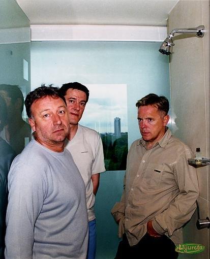 New Order - teksty piosenek