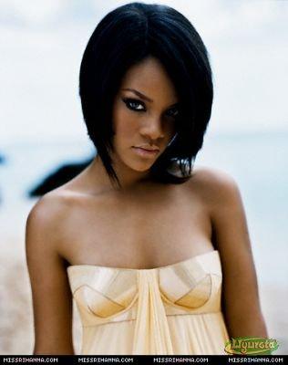 Rihanna - teksty piosenek