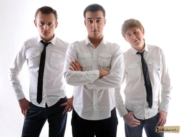 Kabaret Czwarta Fala - teksty piosenek