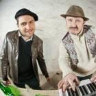 Bracia Figo Fagot i Sztefan Wons - teksty piosenek