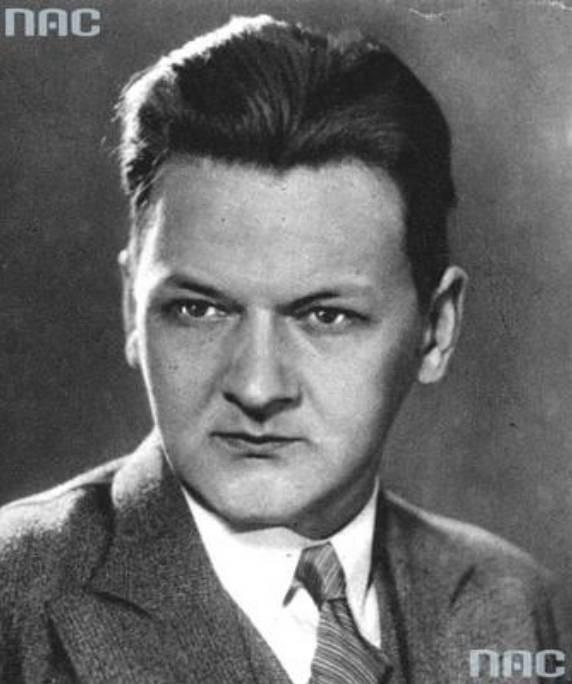 Obietnica Władysław Broniewski Wiersz Klasyka