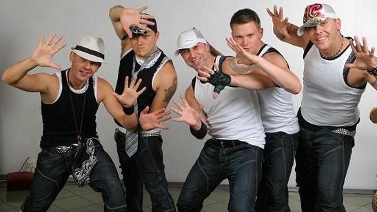 Boys - teksty piosenek