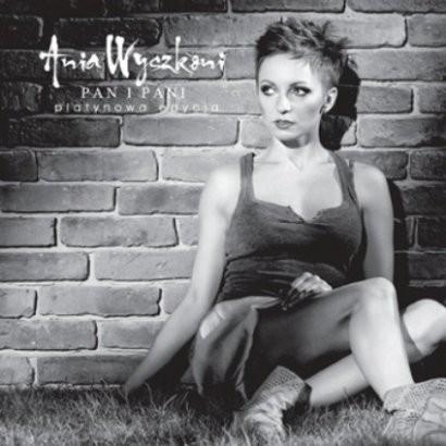 Anna Wyszkoni - teksty piosenek