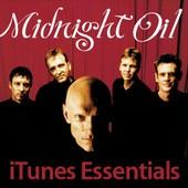 Midnight Oil - teksty piosenek