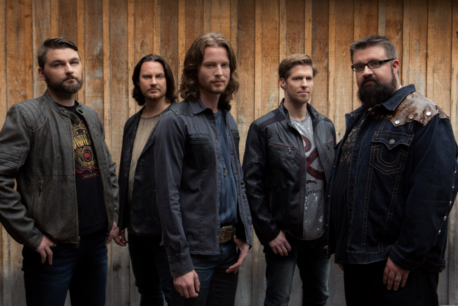 Home Free Ring of Fire (featuring Avi Kaplan of Pentatonix) [Johnny Cash Cover]