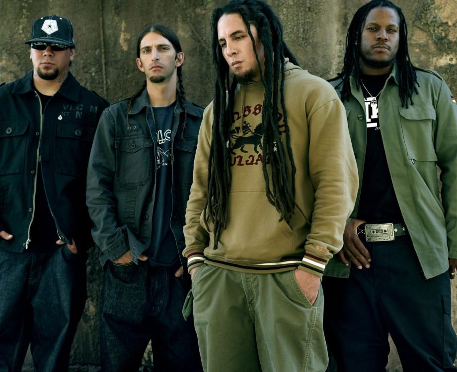Рэпкор фото групп